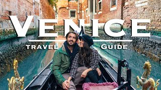 7 Essential Travel Tips for Venice Italy