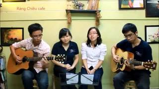 HAPPY NEW YEAR - CLB Guitar Y Dược SG