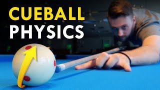 Cueball Physics | Learn to Control The Cueball