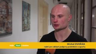 Plzeň v kostce (20.2.-26.2.2017)