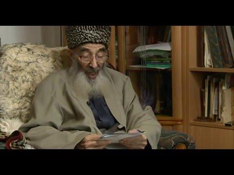 Чтение Корана на кладбище
