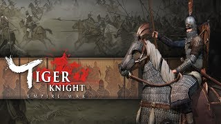 Tiger Knight: Empire War - Legend of the Pissed Off Chinese Man