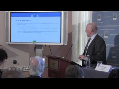 Jos Delbeke on the EU ETS and Aviation: implementation and the way forward