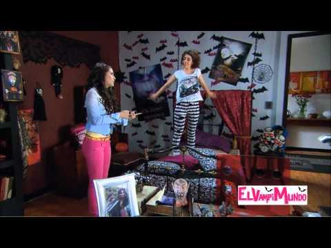 Chica Vampiro - Capítulo 02 - HD