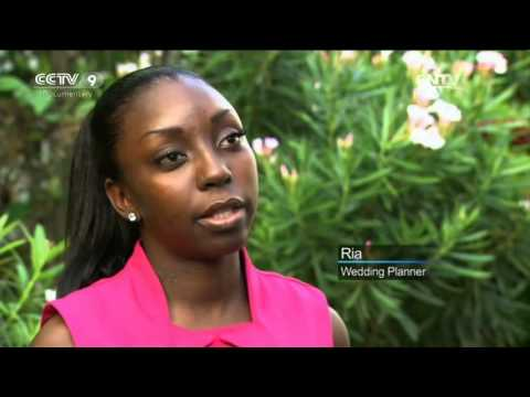 Humanities and Geography 03/14/2016 Glamorous Barbados Part 1