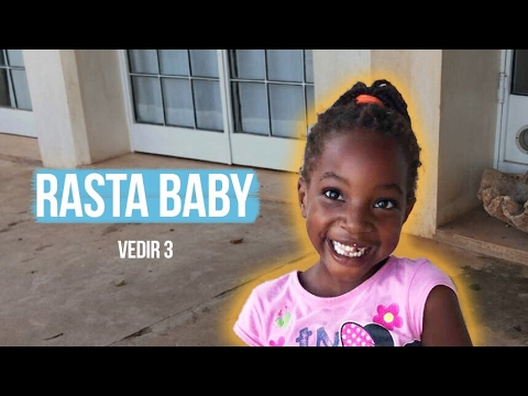World, meet Rasta Baby | VEDIR (Ramadhan Day 3)