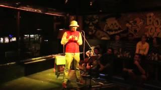 Comedy Club Munich: Lukas Lurex  - 10. 9.  2015