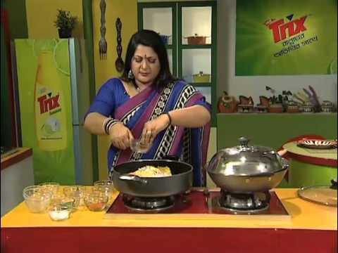 Alpana Habib's Recipe: Latka Khichuri