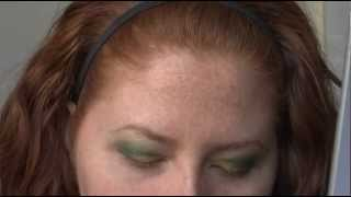 Tutorial: St. Patrick's Day Look Thumbnail