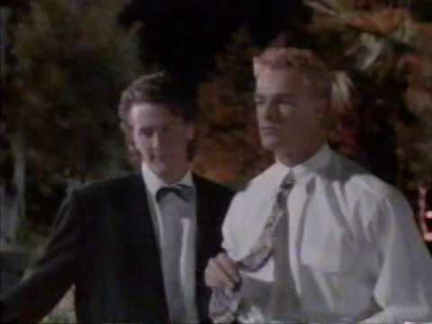 WPIX 1992 Xtreme Week Commercial: Campus Man 2