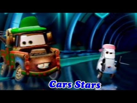 cars 2 game play 2 player battle race 06 youtube. Black Bedroom Furniture Sets. Home Design Ideas