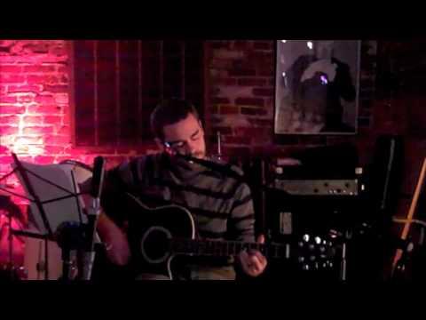 """Don't Wanna Cry"" (Pete Yorn) - Logan Chace"