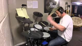Toontrack - Superior Drummer 2.4 - Metal Foundry - Erik Flores (Eleven Fifty Two)