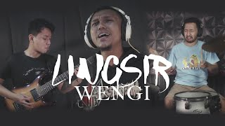 Lingsir Wengi (Sukap Jiman) | METAL COVER by Sanca Records