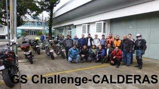GS Challenge: CALDERAS