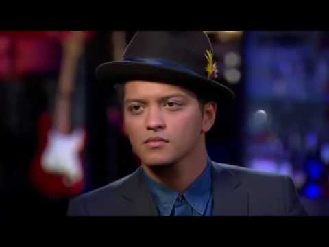 Bruno Mars ready to leave drugs behind #bruno #mars