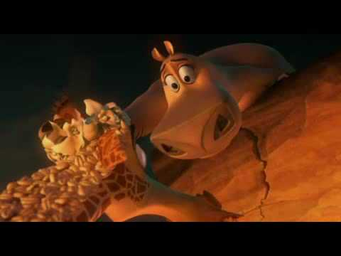 Best of Madagascar 2 - King Julian Mash Up Part 2