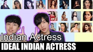 Baixar Most Ideal Indian Actress by Korean Dost! | Part.1