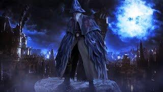Bloodborne: Primeira Gameplay - Playstation 4