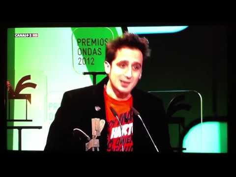Carne Cruda Premios Onda 2012