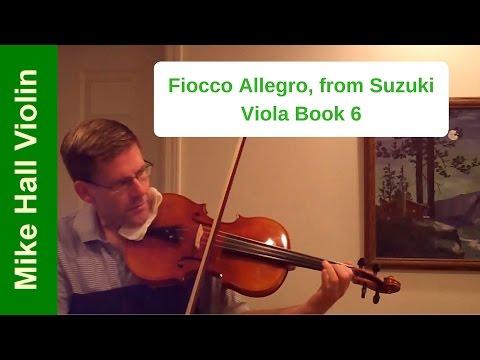 suzuki viola book 6 pdf