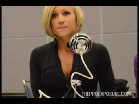 Fitness Model Jamie Eason interviewed on The Pro Exposure