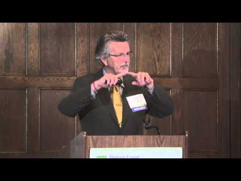 Peter Calthorpe Presents insight2050 in Columbus, Ohio HD 720p