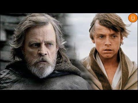 The Last Jedi is Luke Skywalker's film Says Director