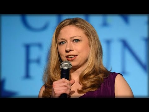 HORROR: WITH HILLARY AND BILL FINISHED, CHELSEA CLINTON PLOTS TO MAKE HER MOVE
