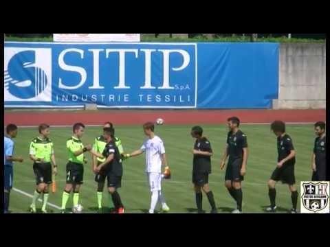 Juniores Virtus Bergamo 1909 tra le prime 4 d'Italia 2016/2017: il ritorno con l Cheri (1-0)