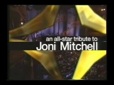 All Star Tribute to Joni Mitchell -  Lifetime Award Concert