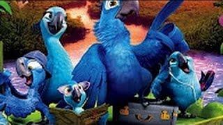 Rio 3 Filmes de animação completo dublado