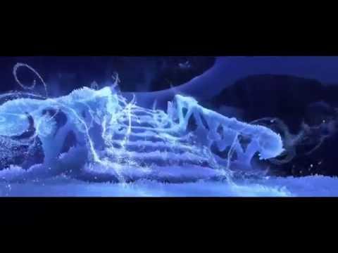 Elsa Frozen Ramadan