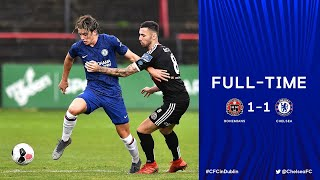 Bohemians FC vs Chelsea FC 1-1 Pre-Season FULL HD 1080p Highlights & All Goals Dublin, (10/7/19)