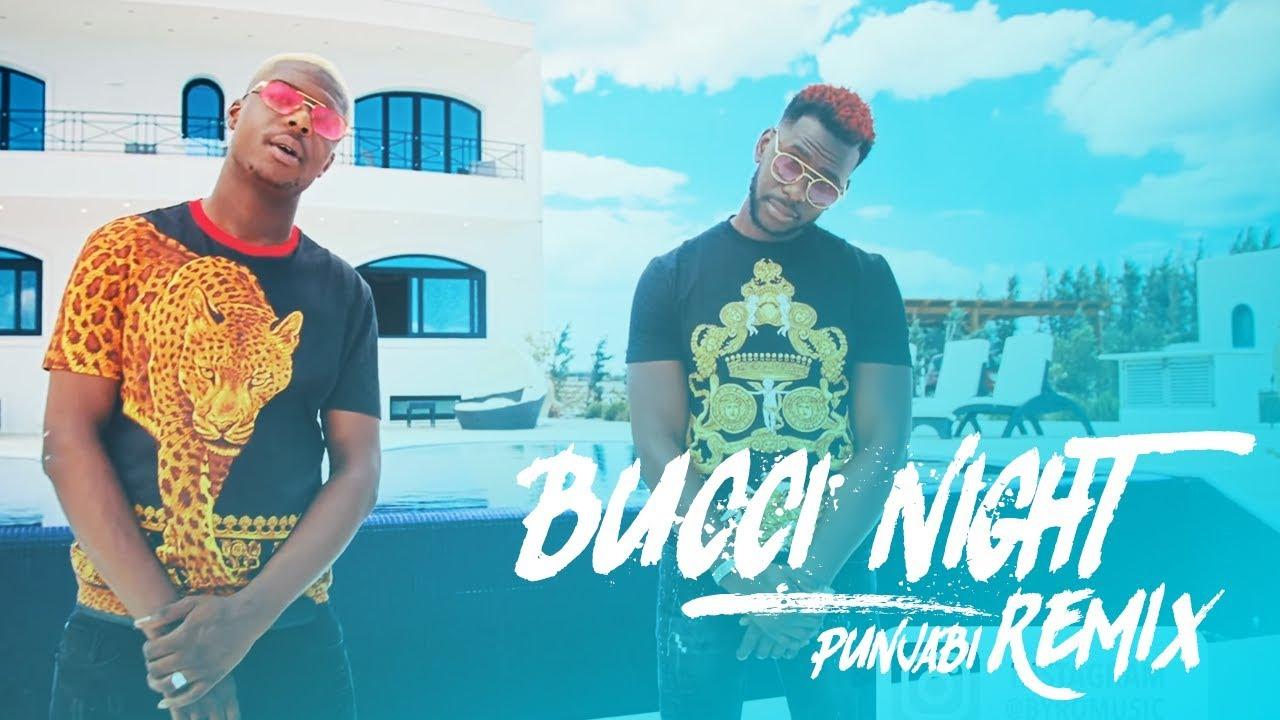Download Bucci Night (Punjabi Remix) - BYRO feat. Yaro & Ninho