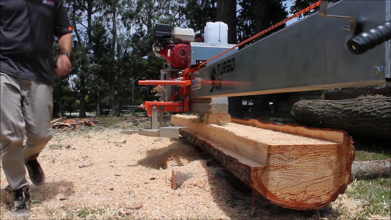 Lucas Sawmill For Sale In South Africa