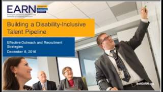 Nilg   Building A Disability Inclusive Talent Pipeline