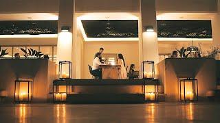 Santo Maris Oia | ALIOS ILIOS Restaurant - A Journ...