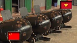 Tin Quân Sự - Đầu tư mạnh vào công nghệ và thiết bị thủy âm?