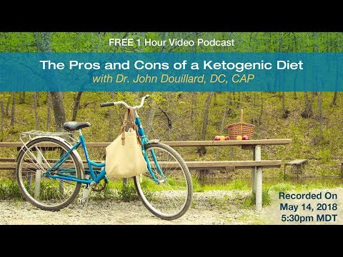 The Pros and Cons of a Ketogenic Diet | John Douillard's LifeSpa