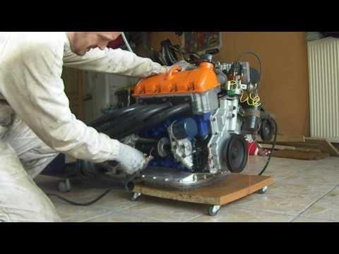 Premiere mise en route moteur simca r3 yourepeat - Premiere mise en route piscine ...