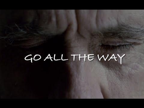 Go all the way - Charles Bukowski Poem