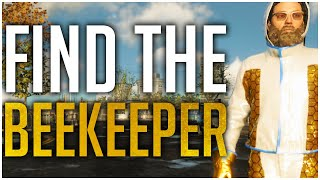 Where To FIND A BEEKEEPER! | Watch Dogs Legion Beekeeper Location Guide