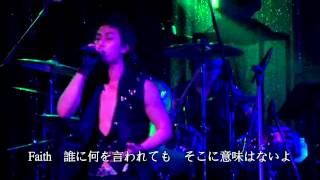 "JOKER ALIVE I 1st Live ""GAME"" 2012~ROCK ON~ Vocal:加藤和樹 Guita..."