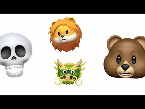 Animoji Karaoke  Let You Down  NF