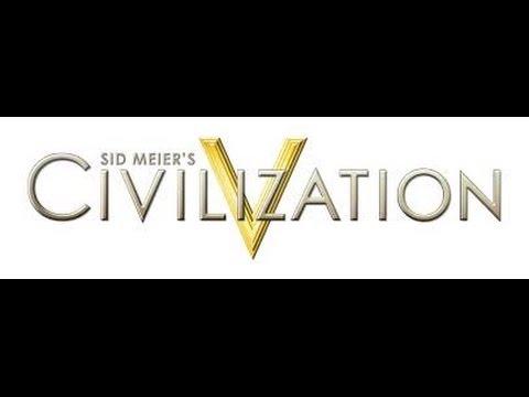 Civ V With SpikeViper #1 |