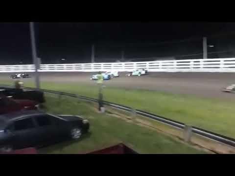 Southern Iowa Speedway 7/31/19