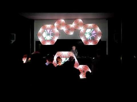 Sonority Live @ Chemistry Gallery, 2016