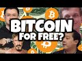 How to get UNLIMITED Bitcoin for FREE in 2020! - YouTube