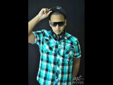 DJ Erick - All i need is Jesus